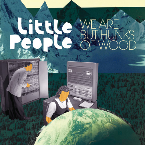 We Are But Hunks of Wood [album preview]
