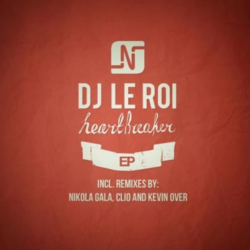 DJ Le Roi - I loved you first (Kevin Over RMX) |Noir Music