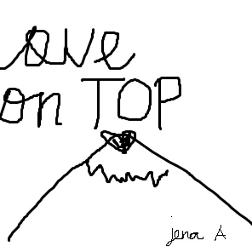 Love on Top - jena alarcio