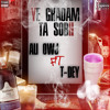 Ye Ghadam Ta Sobh (Feat. T