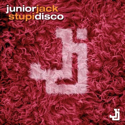 Junior Jack - Stupidisco (McLaz Remix)