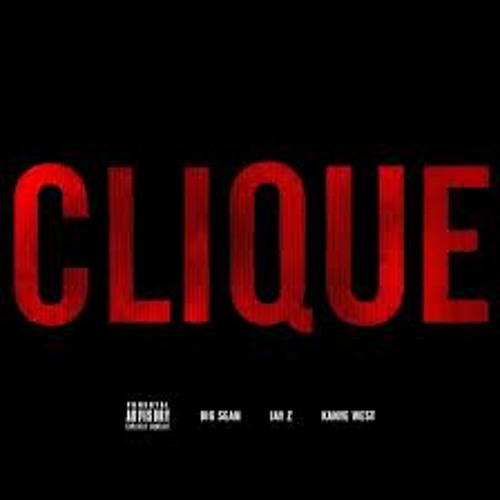 Kanye West,Big Sean & Jay-Z Clique (Teen Wolf & Shelco Garcia Bootleg) (Big Black Machine Remix)