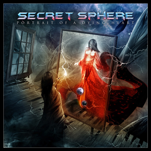 SECRET SPHERE - The Fall