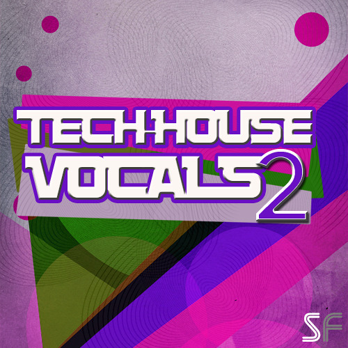 Tech-House Vocals Vol 2 Sample Pack Demo