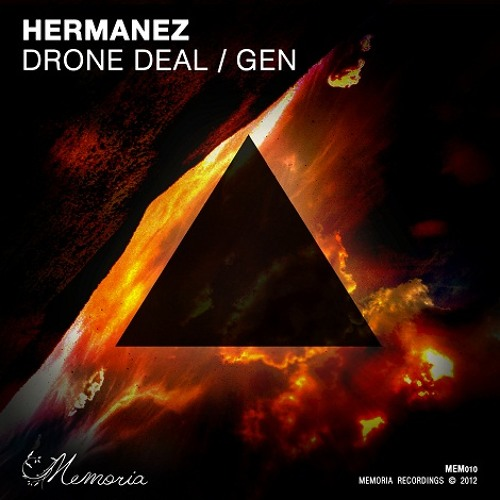 Hermanez - Drone Deal - Memoria Recordings