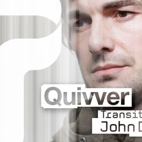 Quivver - Transitions 421 Guest Mix (September 21st, 2012) [clean version - no voice overs]