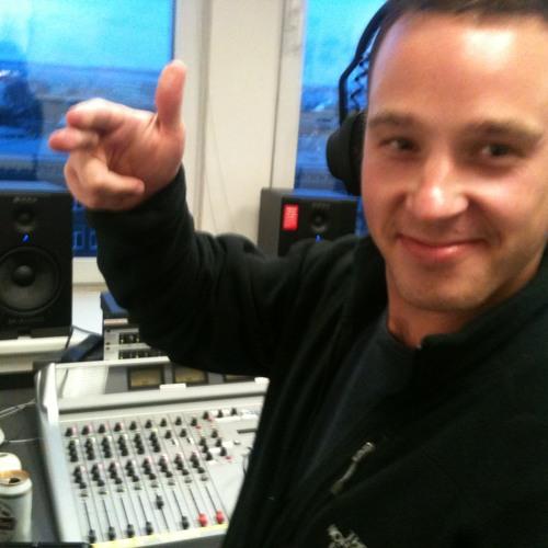 Mark Holmes @ Studio - Manchester Underground Music Showcase 15.09.2012
