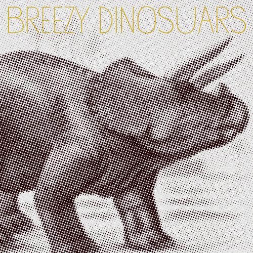Breezy dinosaurs
