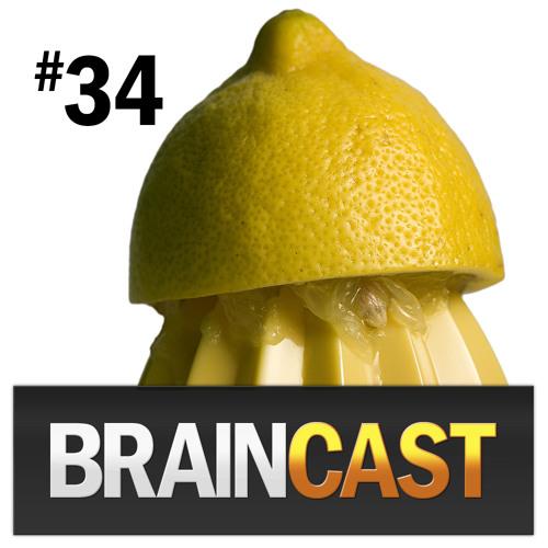 #34. Críticas na Web: Transformando Limão em Limonada