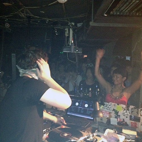 """""""This is your punishment:"""" - Shanghai Ultra @ VOID, The Shelter, 8-9-12 (Ancient Methods support)"""