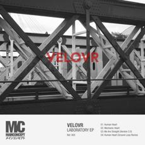 Laboratory EP-Velovr [MainConcept003] Out 01/10/2012