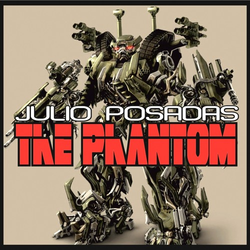 JULIO POSADAS - THE PHANTOM