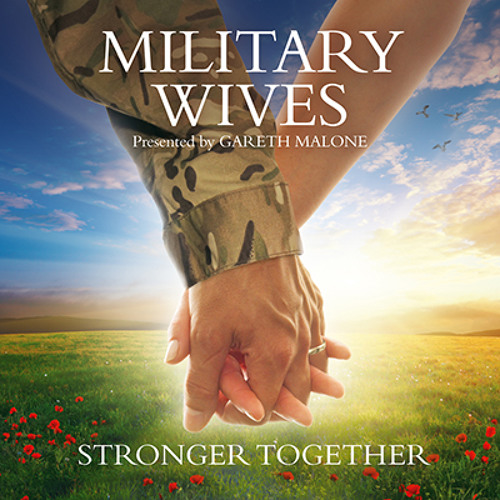 11 - Military Wives - Meet You At The Moon (Sample)