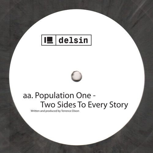 Population One - Two Sides To Every Story [x-dsr3]