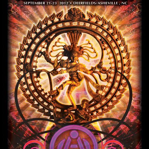Equinox 2012 TOUCH Samadhi
