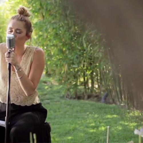 Lilac wine - Miley Cyrus