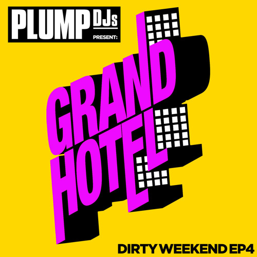Dirty Weekend EP 4