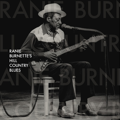 Ranie Burnette - Coal Black Mattie
