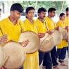 Tamil Folk Music - Drum & Beats - Thappattam