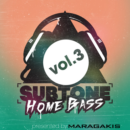 Maragakis presents Subtone Records Home BASS Vol. 3
