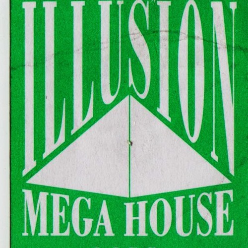 Club Illusion Lier 22.03.1997