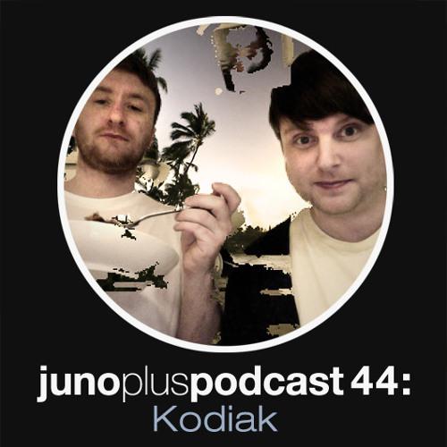 Juno Plus Podcast 44 - Kodiak