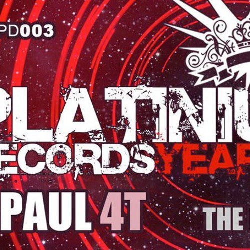 A.Paul - 4T (Yari Greco Remix) - [Platinium Records]