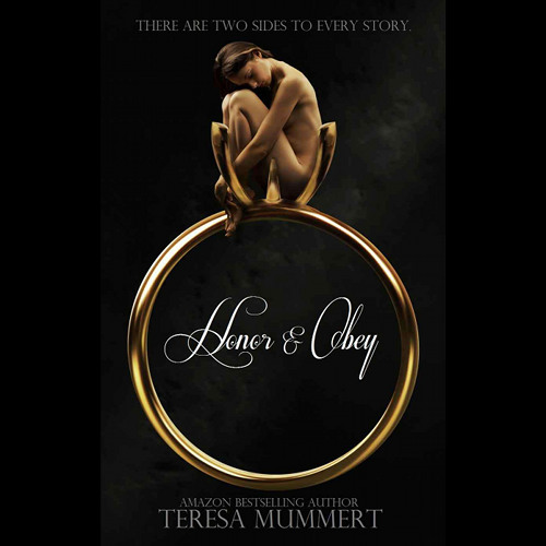 Honor & Obey by Teresa Mummert, Narrated by Clementine Cage