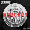 Betatraxx - Mercury EP Mini Mix (4 songs)