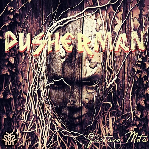 Gustavo Mota - PusherMan | FREE DOWNLOAD
