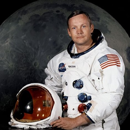 Chorality - Neil Armstrong - Tribute and Study apollo45