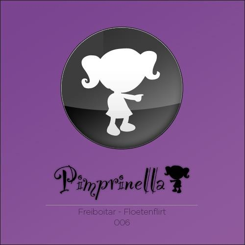 Floetenflirt (Original Mix) [Pimprinella] - Snippet - OUT NOW @ BEATPORT