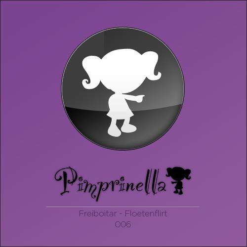 Gitarrromanze (Original Mix) [Pimprinella] - Snippet - OUT NOW @ BEATPORT