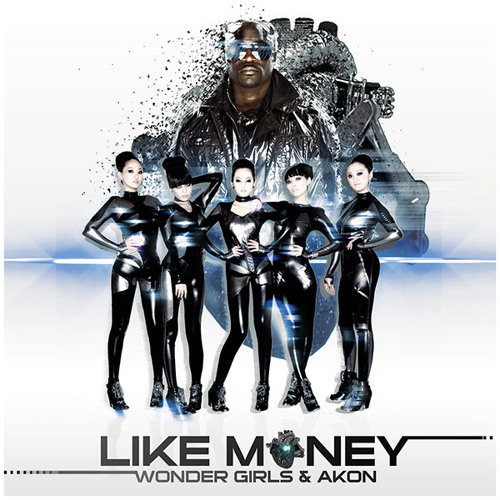 Wonder Girls - Like Money (TeodorDeffere RMX)