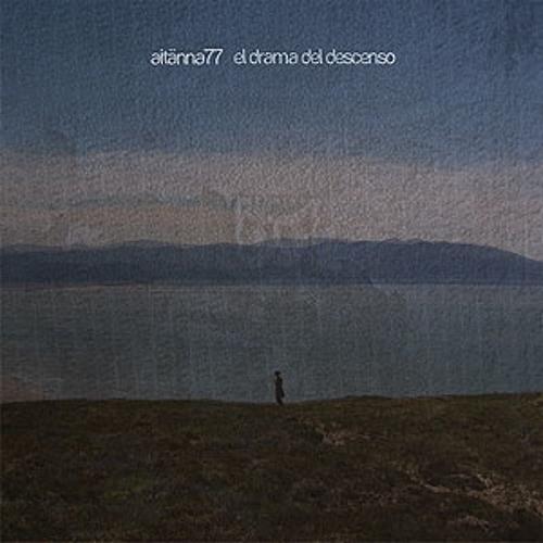 01 aitänna77 - A hint of sadness