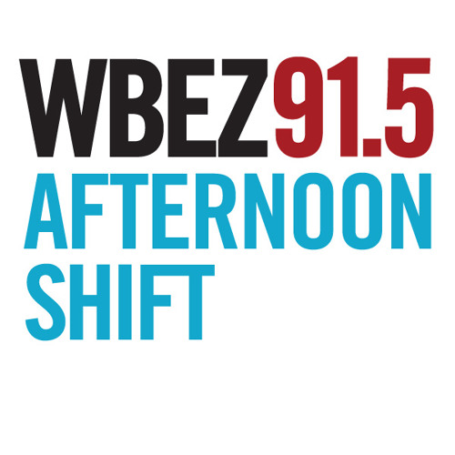 Afternoon Shift #155 I our 3@3 with Kevin Coval and Kristin McQueary