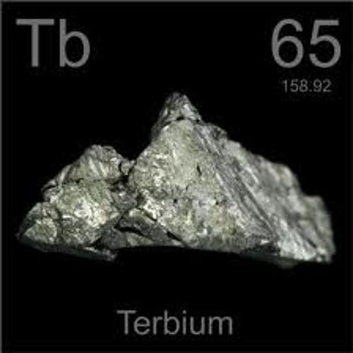 Terbium (clip)