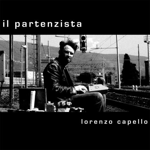 Lorenzo Capello - il partenzista - Martin Mystère Vs. Doctor Alzheimer