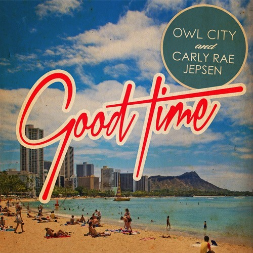 Owl City - Good Time (Spark Synapse Remix Edit)