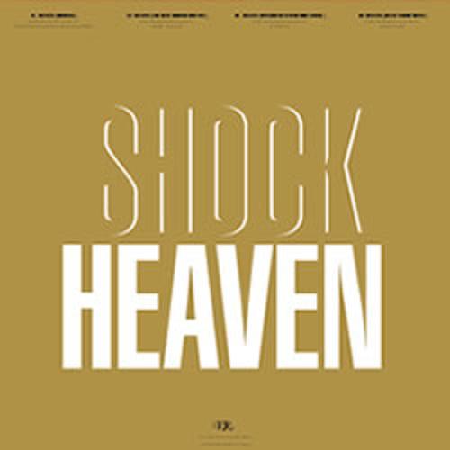 "Heaven 12"" Mix"