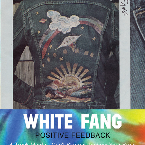 White Fang - Unchain Your Brain