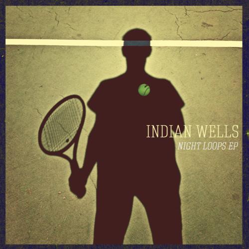 Indian Wells - Love Frequencies (Kelle Remix)