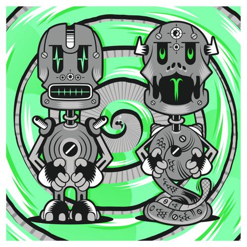 Nasty Ways - Cyber Snake