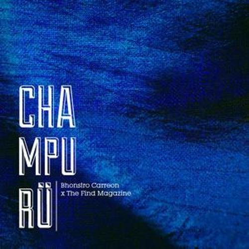 The Find Mag x Bhonstro - Champuru