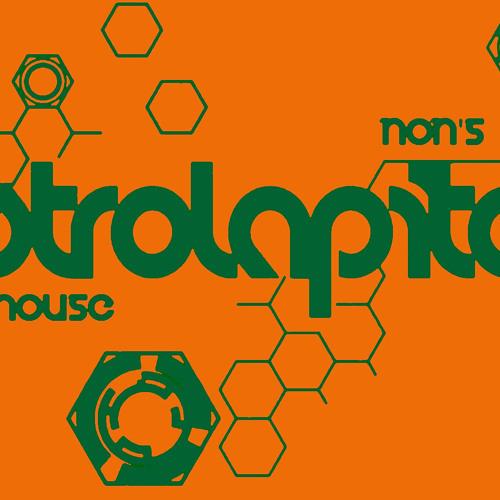 tek house mix n°1 Non's (astrolapitek)