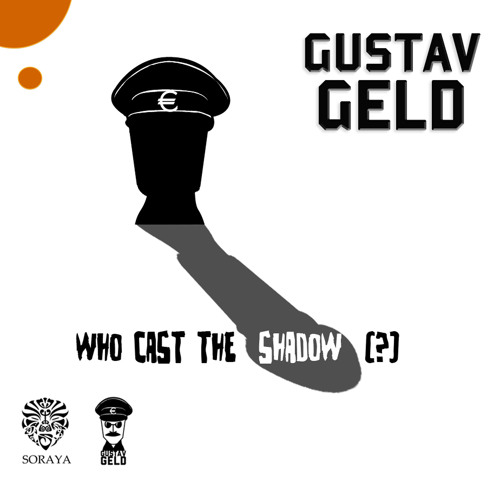 Gustav Geld - Who Cast The Shadow