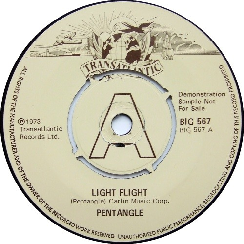 Pentangle - Light Flight [TYTHE Remix]