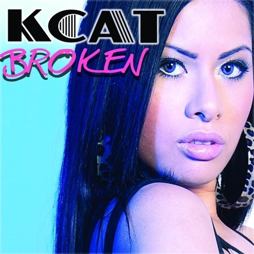 KCAT - Broken [Tony Blitz (C.R.S.T) Remix]