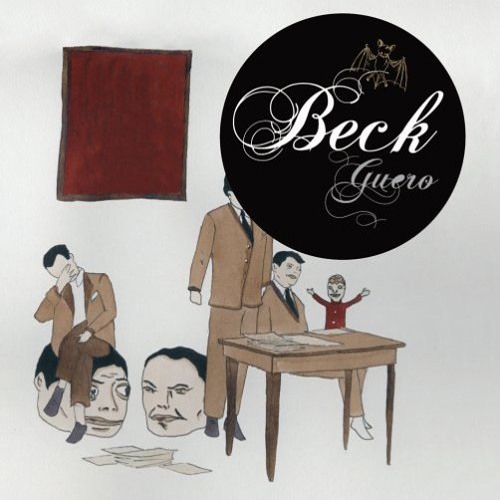 Beck-go it alone