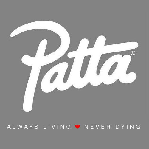PATTA S.E.X. MIXTAPE #1